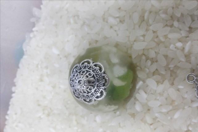 Изготовлении украшений из эпоксидной смолы, изображение №38