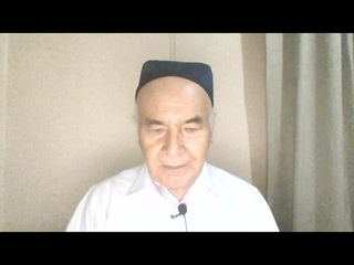 Забардаст олим Убайдулла Уватов выдающийся арабист