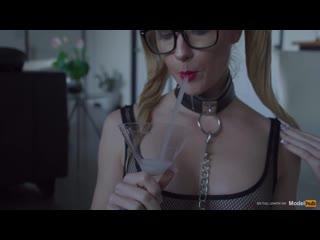 Secret Crush - Anal play and Deep Blowjob for my boy (2020) [SecretCrush, PornHub, Blowjob, Oral Creampie, Anal, Cum play]