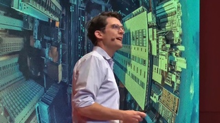 """""""Circular Economy"""" -hacking a broken system while building a new future 