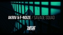 A-Kriv – Savage Squad (Official Video)