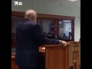 Показания друга Соколова на суде