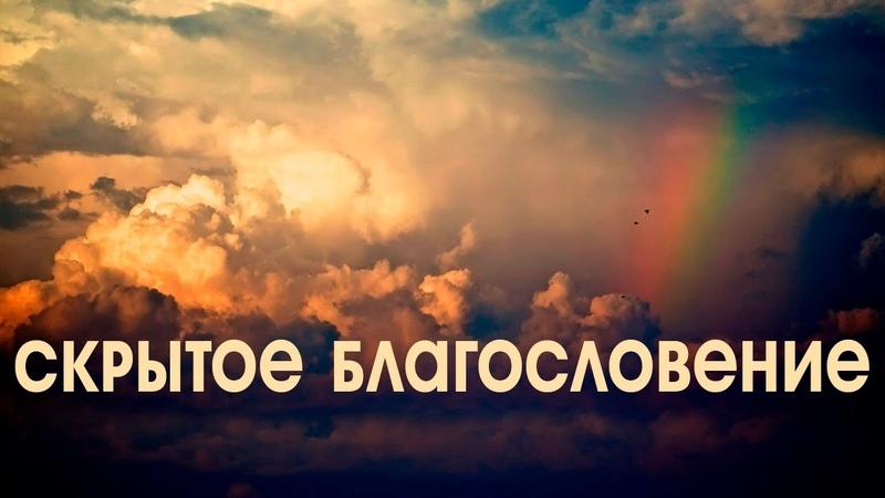 Скрытое благословение аудиокнига Nikosho