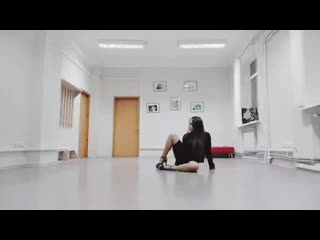 Fusion strip I Артем Качер feat. TARAS - давай забудем