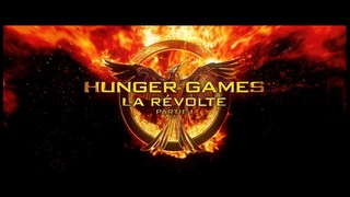 Hunger Games - La Révolte 1ère Partie (2014) WEB-DL XviD AC3 FRENCH