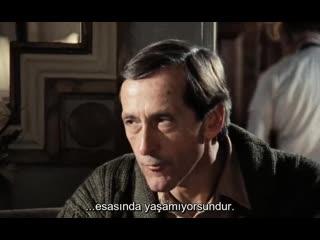My Dinner with Andre (1981) dir. Louis Malle / Мой ужин с Андре (1981) Режиссер: Луи Маль