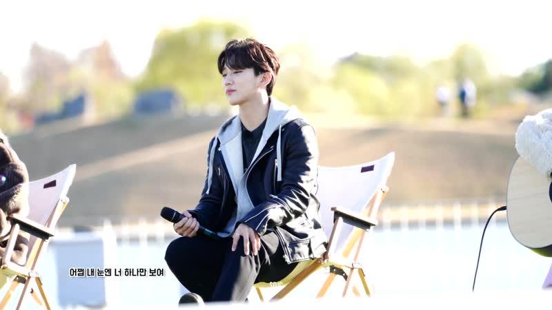 SDJC 201110 Under Suncheon's Sky Joochan focus Sing Street Busking