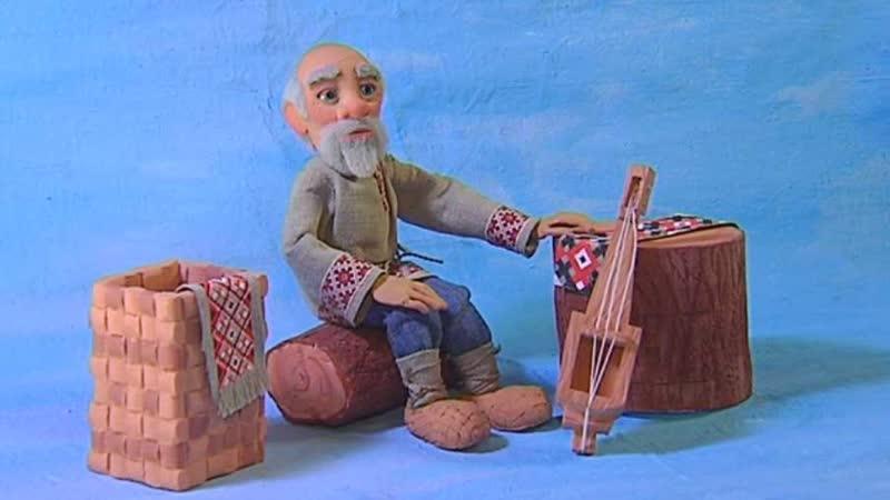 В Перми снимают мультфильм по коми пермяцким небылицам