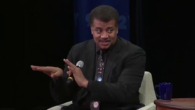 Нил Деграсс Тайсон Астрофизика для тех кому некогда