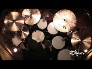 Zildjian Sound Lab - Cymbal Comparison Video - Full Version