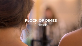 Flock of Dimes   2 Heads