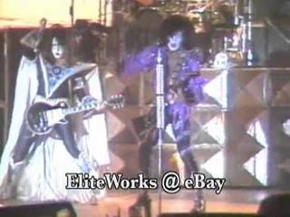 KISS-Final DYNASTY TOUR Show-Toledo, Ohio 12/16/79