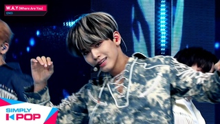 [Simply K-Pop] ENOi(이엔오아이) - (Where Are You) _ Ep429