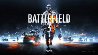Battlefield 3 Gameplay 1080p PC,PS3,X360 60fps | Semper Fidelis - Part 1