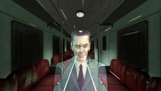 HALF-LIFE 2 Сравнение озвучек Оригинал/Valve/Бука