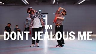 Tekno, Yemi Alade, Mr Eazi - Don't Jealous Me / Yumeki X Wootae Choreography
