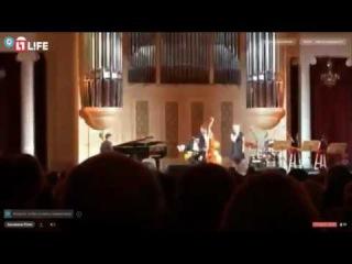 """Андрей Макаревич и """"О.К.Т""""-Концерт в Санкт-Петербурге"""