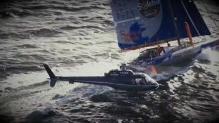 Teaser Vendée Globe 2020