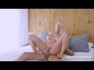 Шикарный анал для красивой блондинки [2020 г., Anal, Big Tits, Blonde, Blowjob, Boob Fucking, Deep Throat, Секс Порно Анал 18+]