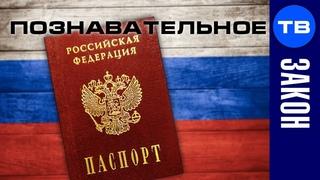 Паспорт мигранта. Вы граждане РФ или мигранты? Разбираемся с фирмой Российская Федерация