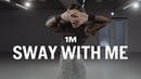 Saweetie GALXARA - Sway With Me Yoonji Choreography