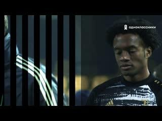 Промо к матчу «Дженоа» – «Ювентус»