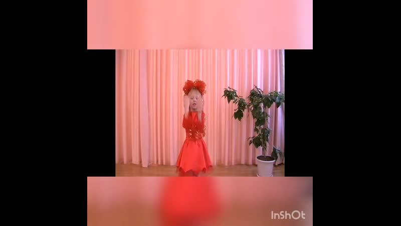 Финалист конкурса Звездочка Читай ки Петрушова Маргарита МАДОУ ДС 477