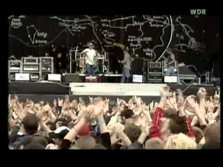 3 Doors Down - Live At Rock Am Ring