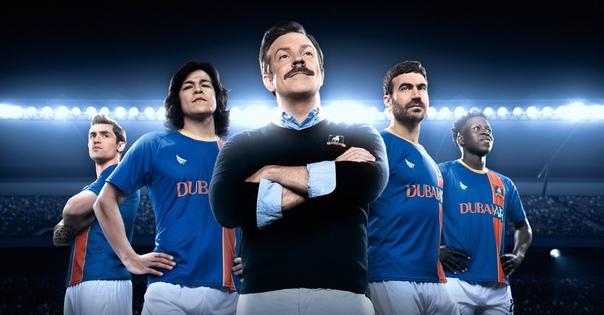 Apple TV+ продлил «Теда Лассо» на третий сезон