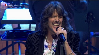Foreigner - Live 40th Anniversary 2018