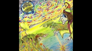Ozric Tentacles   Pungent Effulgent 1989 psychedelic, prog, electronic, rock