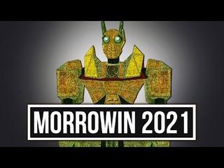 MORROWIND 2021 С МОДАМИ - Двемерский гигант #6 ( DLC Tribunal )