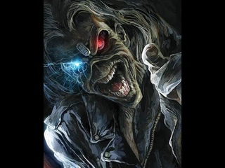 HERE! Iron Maiden new 2 song leaked 2021