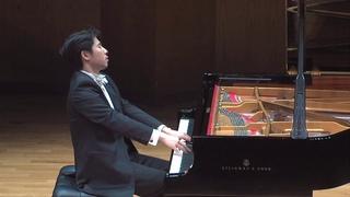 Schumann Carnaval Op.9 - Jinsang Lee