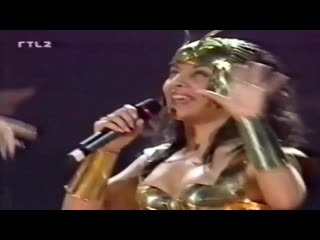 Pharao – Temple Of Love (Live 1997 HD)