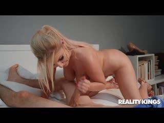 reality kings big ass blonde