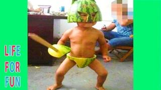 Я РЖАЛ ДО СЛЕЗ😂 Смешные видео 2021● подборка Приколы над людьми - смешные моменты из жизни детей #2