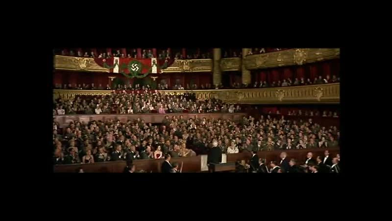 Большая прогулка La grande vadrouille 1966 режиссер Жерар Ури Без перевода