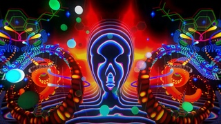 Savej - Solstice (Album Mix) {TAS Visuals} [Global Bass / Tribal Trap / Psychedelic]