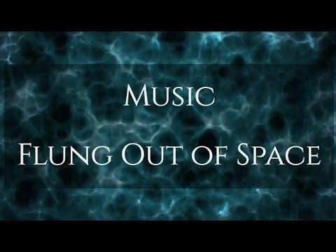 Спокойная вдохновляющая музыка. Relaxing Cosmic Music. Flung Out of Space Sound