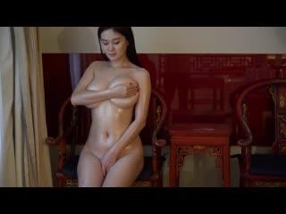 Chinese Model Yi-Yang - Erotic Asia