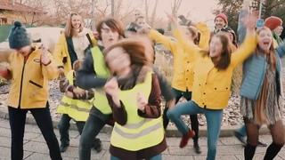 Marguerite - Les Gentils, les Méchants - Gilets jaunes