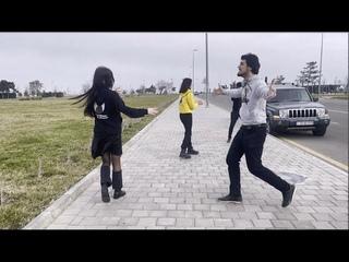 Девушки Танцуют Супер Красиво Самая Четкая Lezginka 2021 Лезгинка Чеченская На Русском Хит ALISHKA