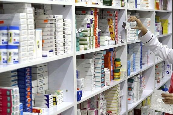 Министерство здравоохранения обеспокоено тем, что россияне всё чаще используют антибиотики при коронавирусе