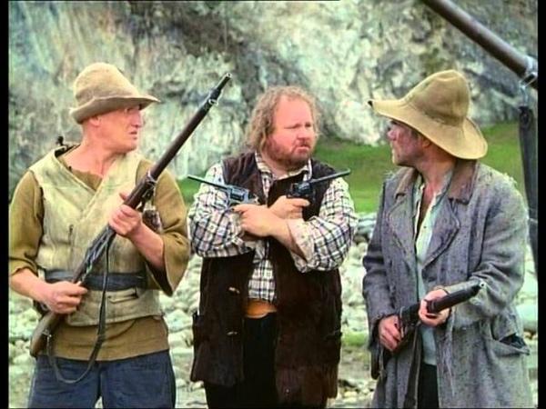 Pidax Alaska Kid 1993 TV Serie