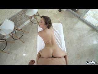 Dani Blu - Pied Deep [All Sex, Blowjob, Creampie, CumShot]