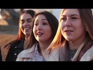 День Победы - ролик Казань новые-преновые заставки