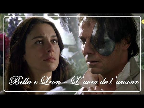 Красавица и чудовище Beauty and the Beast La Bella y la Bestia 2014 Bella e Leon L'aveu de l'amour Признание в любви