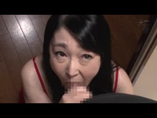 OBA-406 Such An Aunt, Is It Really Okay For Me... -Carnal Sex With Husband's Subordinates