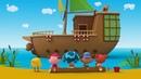 Мимимишки новые серии - 173 Сборник крутяцких серий Мультик для детей
